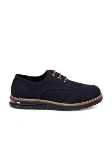 JJ-Stiller Ayakkabı Lacivert